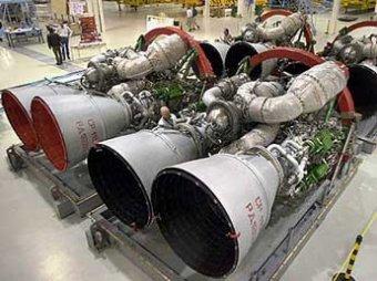 В США вводится запрет на покупку российских двигателей для ракет Atlas 5
