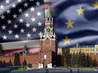 США совместно с ЕС обдумают новые санкции против России, ДНР и ЛНР