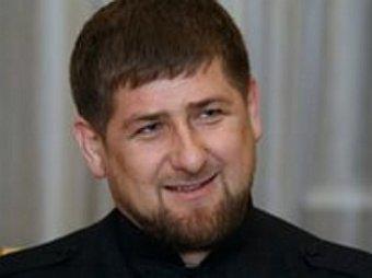 Кадыров объявил брата Доку Умарова организатором атаки боевиков на Грозный
