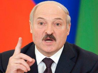 Лукашенко требует перевести все расчеты с Россией в доллары и евро