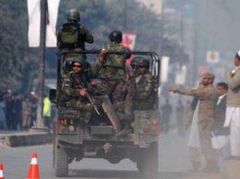 Пакистан отменяет мораторий на смертную казнь для террористов