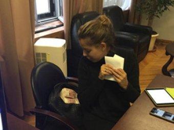Олег Митволь рассказал об обысках в доме у Кристины Потупчик