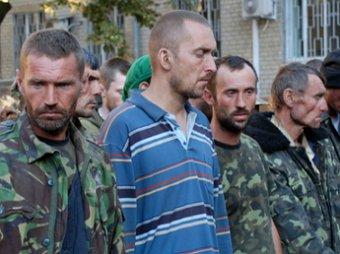 Новости Новороссии и Украины 27 декабря 2014: на Донбассе состоялся обмен пленными между Киевом и ополченцами