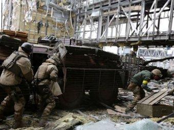 Новости Новороссии 2 декабря 2014: Киев обвинил спецназ РФ в штурме аэропорта Донецка