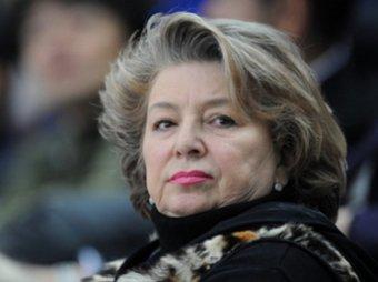 Тарасова: «Я требую остановить травлю Сотниковой»