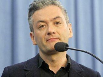 В Польше выбрали первого мэра-гея