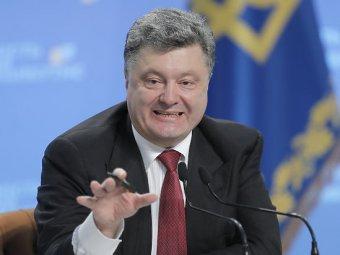 Новости Новороссии 12 декабря 2014: Порошенко заявил, что в Новороссии установилось настоящее перемирие
