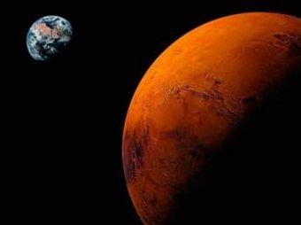 Исследователи метеорита Тиссинт нашли новые доказательства жизни на Марсе