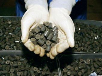 Новости Новороссии и Украины 31 декабря 2014: Украина и США договорились об увеличении поставок ядерного топлива
