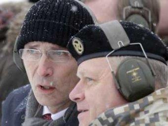 НАТО совместно с Украиной запустили трастовые фонды для помощи украинской армии