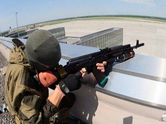 Новости Новороссии и Украины 21 декабря 2014: силовики обстреляли своих же в донецком аэропорту