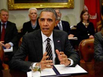 ЕС утвердил новые санкции против Крыма, Обама подписал акт о новых санкциях против РФ
