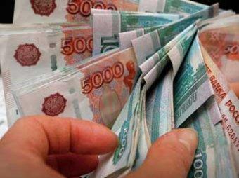 Валюты открыли неделю резким ростом: евро превысил 72 рубля, доллар – 58