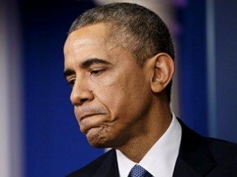 Обама объявил об экономической блокаде Крыма