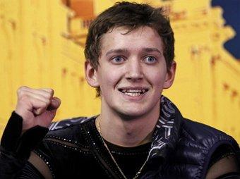 Ковтун вновь завоевал звание чемпиона России по фигурному катанию