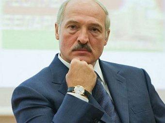 Лукашенко: «Для нас сейчас главное не бросаться в омут за Россией»