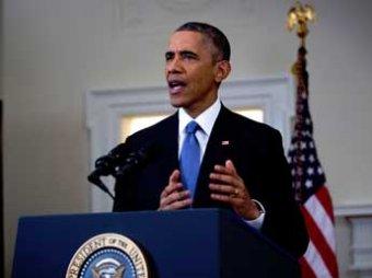 Обама припомнил Путину обидные сравнения и обвинил его в обвале рубля