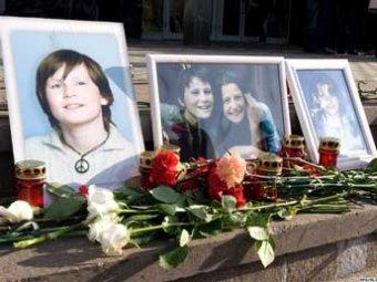 В Москве спустя 12 лет арестован один из организаторов теракта на Дубровке