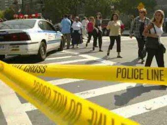 В США 2-летний мальчик застрелил в супермаркете свою мать