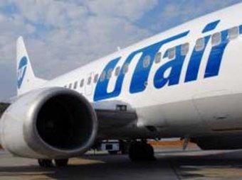 Авиакомпания UTair может быть признана банкротом по иску инвесткомпании