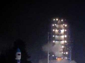 """Второй спутник нового поколения """"Глонасс-К"""" вышел на целевую орбиту"""