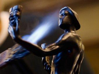 В США вручены премии Гильдия киноактеров