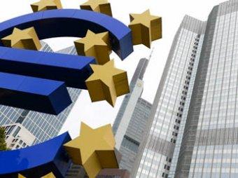 Курс евро рухнул по отношению к доллару до 11-летнего минимума