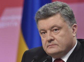 Во Львове местные жители отказались пожимать руку Порошенко