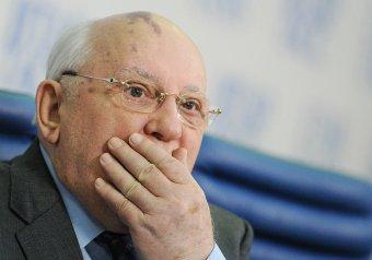 Горбачев предсказал Европе ядерную войну из-за Украины