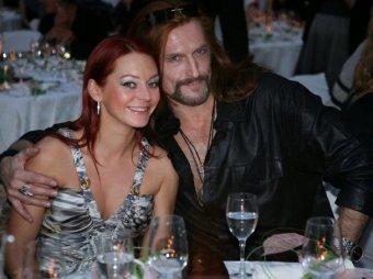 Никита Джигурда разводится Анисиной (фото)