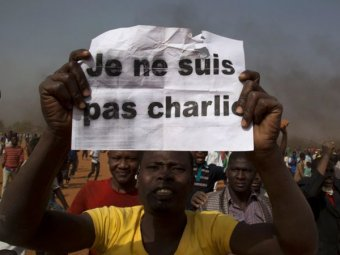 Антифранцузские беспорядки в Нигере: погибли 10 человек