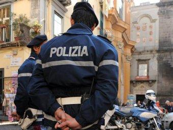 Полиция Италия нашла 5 тысяч украденных артефактов древности
