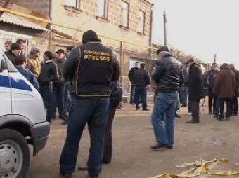 В Гюмри убита семья 12 января 2015: 6 человек расстрелял российский солдат(ФОТО)