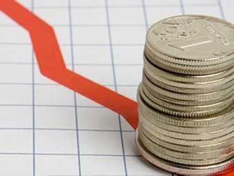 СМИ: обвал рубля угрожает экономикам 9 стран мира