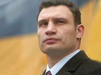"""Кличко считает часы до """"сдачи Киева Путину"""""""