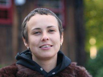 Певица Чичерина посоветовала властям в Киеве стать более самокритичными
