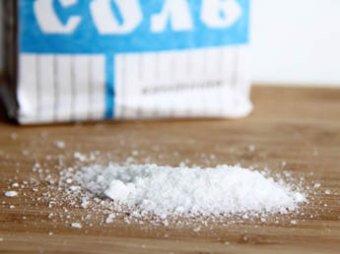 СМИ: Роспотребнадзор рекомендует изъять из оборота соль из Украины и Белоруссии