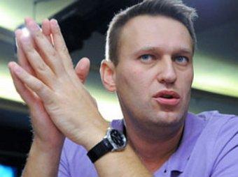 Навальный задержан у здания радиостанции «Эхо Москвы»