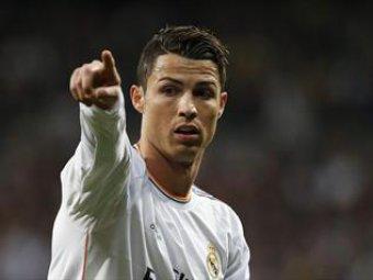 Роналду повторил рекорд Месси по количеству забитых мячей в первой половине чемпионата