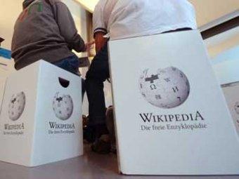 Замглавы Роскомнадзора предложил запретить в России «Википедию»