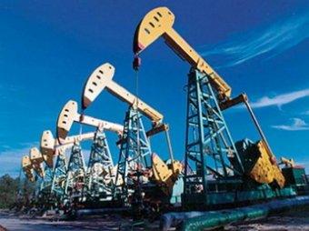 В США резко снижается число работающих нефтяных вышек