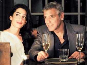 СМИ: Власти Египта грозятся арестовать жену Джорджа Клуни