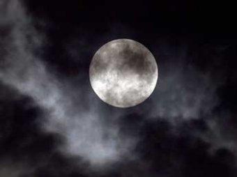 В ночь на 20 января россияне смогут увидеть первое в этом году суперлуние