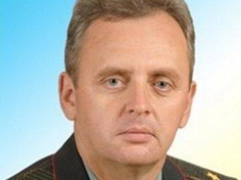 Киев признал факт отсутствия в Донбассе ВС России