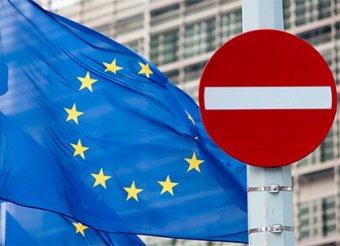 Евросоюз решил продлить санкции против России до конца 2015 года