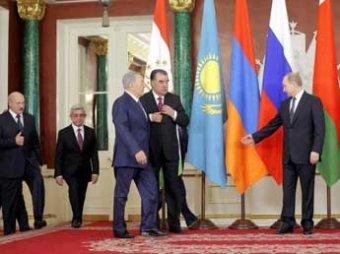 Армения со 2 января присоединилась к Евразийскому экономическому союзу