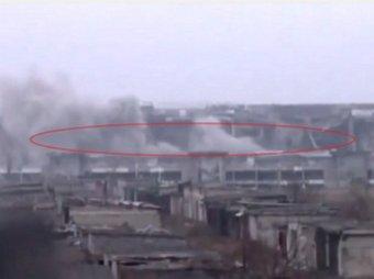 Новости Новороссии и Украины на 20 января: В донецком аэропорту обрушились перекрытия, завалив украинских бойцов