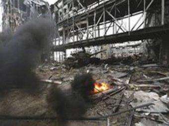 Новости Новороссии и Украины на 21 января: В донецком аэропорту идут ожесточенные бои