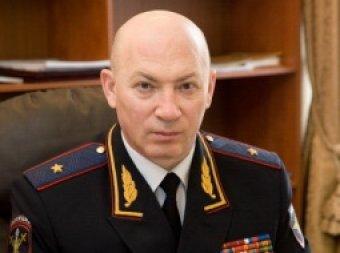 Глава МВД Марий Эл застрелился в рабочем кабинете