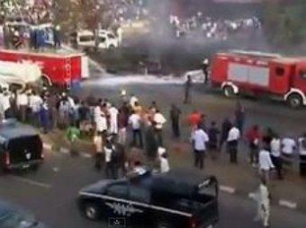 Жертвами взрыва у полицейского колледжа в Йемене стали более 50 человек